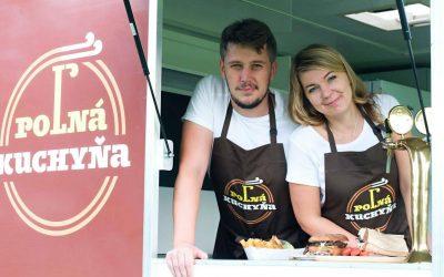 Poľná Kuchyňa: Ako v Bratislave uspieť so street foodom [FORBES]