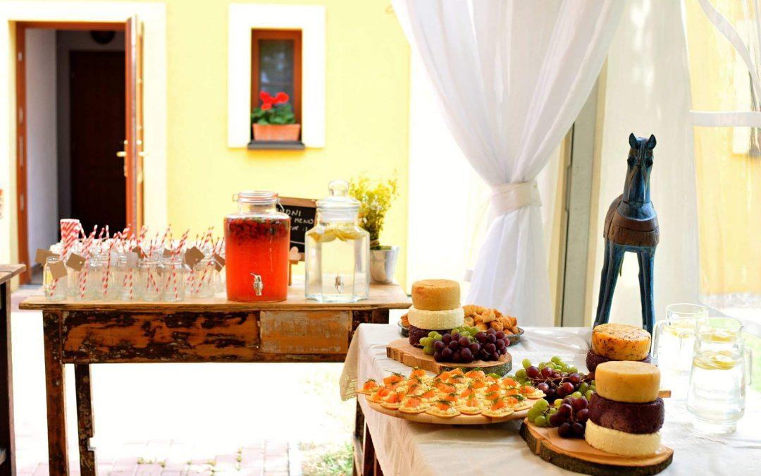 Martin Labanc: Poľná Kuchyňa je viac ako len street food [Startitup.sk]